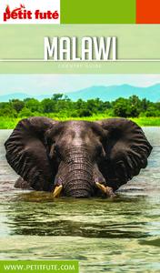 Libro electrónico MALAWI 2019/2020 Petit Futé