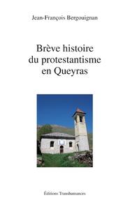 Livre numérique Brève histoire du protestantisme en Queyras