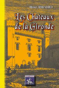 Livre numérique Les Châteaux de la Gironde