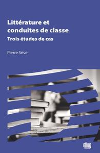 Livre numérique Littérature et conduite de classe