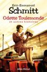 Livre numérique Odette Toulemonde et autres histoires