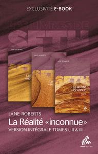 Livre numérique La Réalité «inconnue» - Intégrale