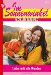 Livre numérique Im Sonnenwinkel Classic 51 – Familienroman