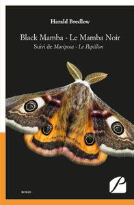 Livre numérique Black Mamba - Le Mamba Noir