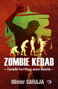 Electronic book Zombie kebab