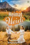 Livro digital Heimat-Heidi 32 – Heimatroman