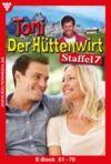 Livre numérique Toni der Hüttenwirt Staffel 7 – Heimatroman
