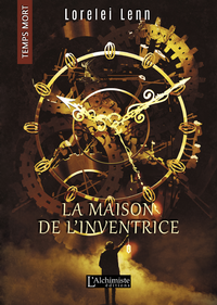 Livre numérique La maison de l'Inventrice (Temps Mort : L'Anthologie)