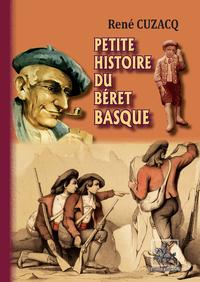 Livre numérique Petite Histoire du Béret basque