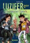 Livre numérique Luzifer junior 5 - Ein höllischer Tausch