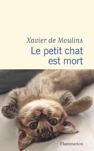 Electronic book Le petit chat est mort