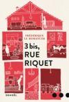 Livre numérique 3 bis, rue Riquet