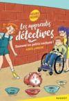 Livro digital Les apprentis détectives - Sauvons les petits cochons !
