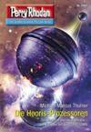 Livre numérique Perry Rhodan 2957: Die Hooris-Prozessoren (Heftroman)