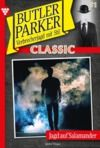 Electronic book Butler Parker Classic 51 – Kriminalroman
