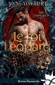 Electronic book Le roi léopard