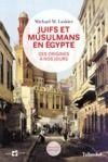 Electronic book Juifs et musulmans en Egypte