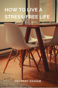 Electronic book How to Live a Stress-Free Life