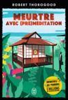 Electronic book Meurtre avec (pré)méditation