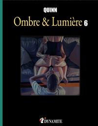Livre numérique Ombre & Lumière - tome 6
