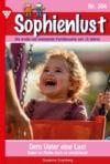 Livre numérique Sophienlust 304 – Familienroman