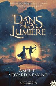 Electronic book Dans la lumière