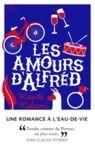 Electronic book Les Amours d'Alfréd