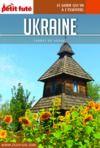 Livre numérique UKRAINE 2019 Carnet Petit Futé