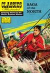 E-Book Saga of the North JESUK162