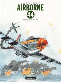 Livre numérique Airborne 44 (Tome 5) - S'il faut survivre