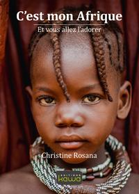 Livre numérique C'est mon Afrique
