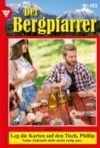 Livre numérique Der Bergpfarrer (ab 375) 493 – Heimatroman