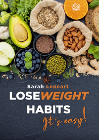 Electronic book Lose Weight Habits it's Easy!