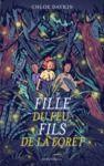 Electronic book Fille du feu, Fils de la forêt