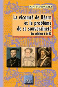 Livre numérique La Vicomté de Béarn et le problème de sa souveraineté