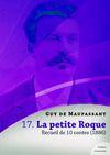 Livre numérique La petite Roque, recueil de 10 contes