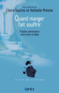 Electronic book Quand manger fait souffrir