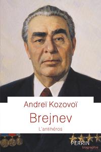 Libro electrónico Brejnev