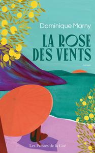 Livro digital La Rose des vents (Nouvelle édition)