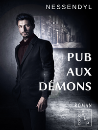 Livre numérique Pub aux démons