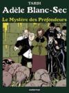Livre numérique Adèle Blanc-Sec (Tome 8) - Le Mystère des profondeurs