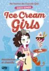 E-Book Ice Cream Girls - tome 3 : Moustaches et chantilly