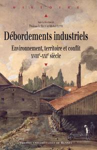 Livre numérique Débordements industriels