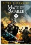Electronic book Mage de bataille - tome 1