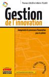 E-Book Gestion de l'innovation