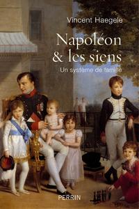 Livre numérique Napoléon et les siens