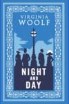 E-Book Night and Day - Virginia Woolf