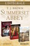 Livre numérique Summerset Abbey : l'intégrale de la série