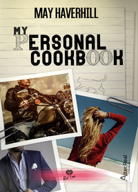 E-Book My personal cookbook