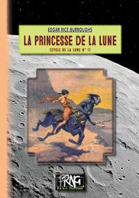 Livre numérique La Princesse de la Lune (cycle de la Lune n° 1)